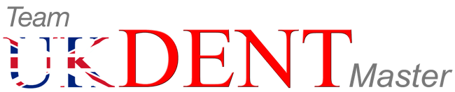 UK Dent Master Team Logo
